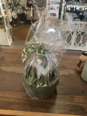 Mother's Day Jar With lotions