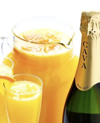 Buy Extra Mimosas For Mom