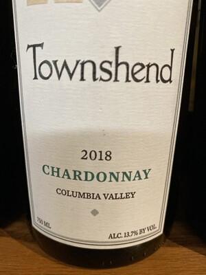 Townshend - Chardonnay