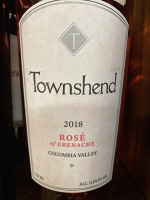 Townshend - Rosé