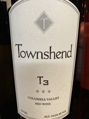 Townshend - T3