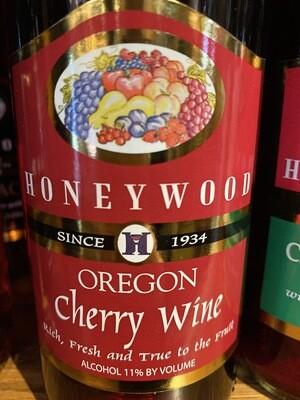 HoneyWood Cherry Wine