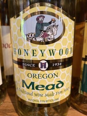 HoneyWood Honey Wine