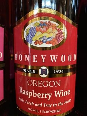 HoneyWood Raspberry Wine