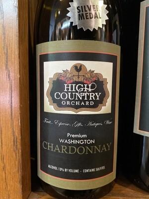 HCO - Chardonnay