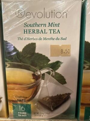 Revolution Southern Mint