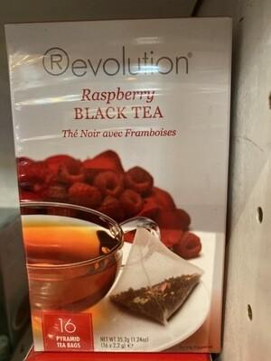 Revolution Raspberry Tea