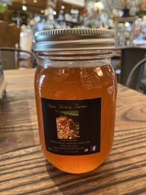 Pure Honey Farms