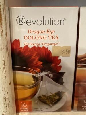 Revolution Dragon Eye Oolong Tea