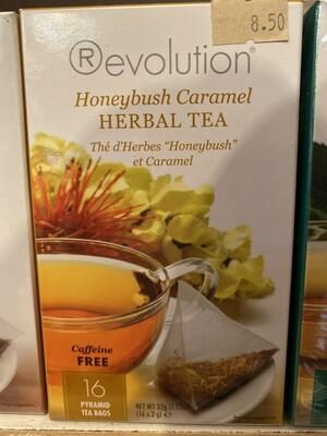 Revolution Honeybush Caramel