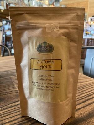 HCO Autumn Gold Loose Leaf Tea