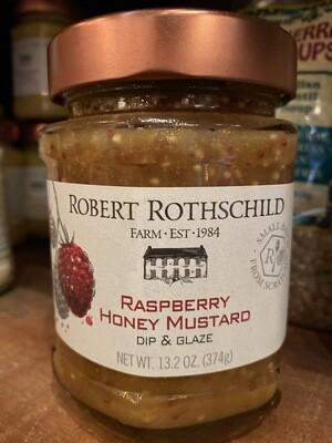 Robert Rothschild - Raspberry Honey Mustard
