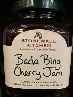 Stonewall - Bada Bing Cherry Jam