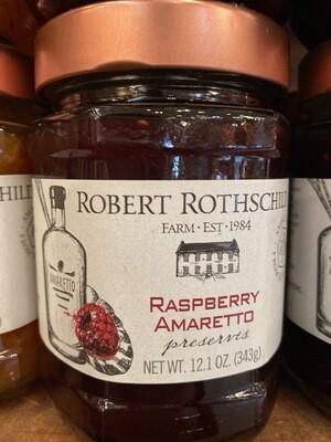 Robert Rothschild - Raspberry Amaretto Preserves