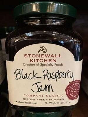 Stonewall - Black Raspberry Jam