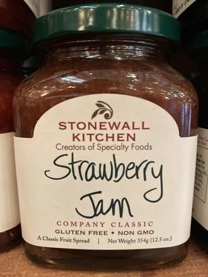 Stonewall - Strawberry Jam
