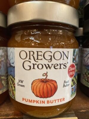 Oregon Growers - Pumpkin Butter