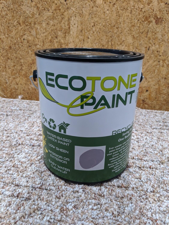 EcoTone PL - 1 Gallon PLUM Paint