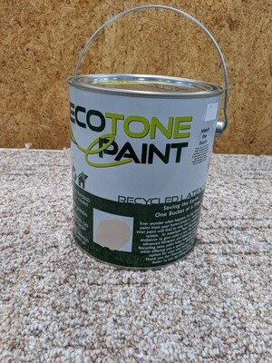 EcoTone KH - 1 Gallon KHAKI Paint