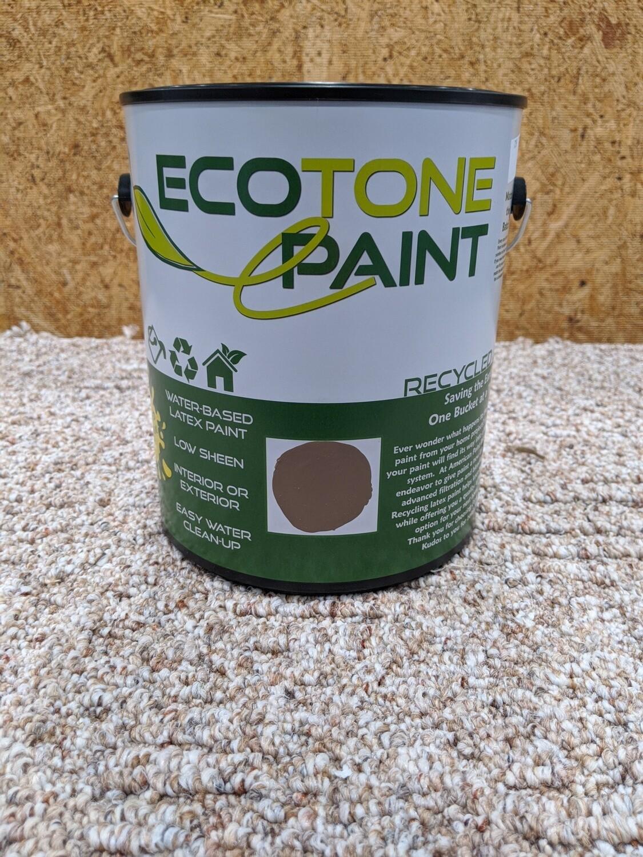 EcoTone CH - 1 Gallon Milk Chocolate Paint
