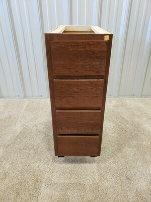 4 Drawer Base Cabinet #2036