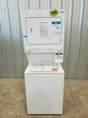 FFLG3900UW 27 inch Gas Laundry Center #2021 S&D