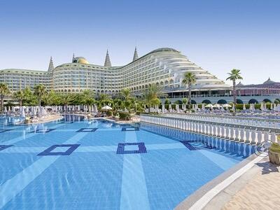 Delphin Imperial (Antalya)