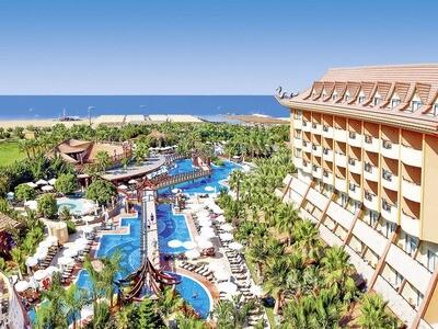 Royal Dragon Hotel (Antalya)