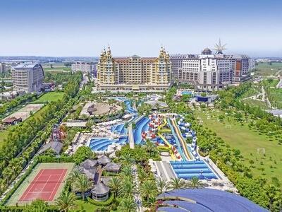 Royal Holiday Palace (Antalya)