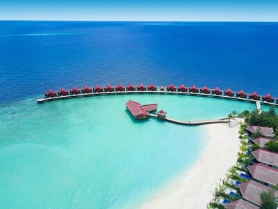 Grand Park Khodipparu (Malediven)