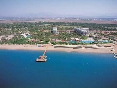 Rixos Premium (Belek) Antalya