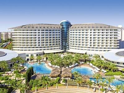 Royal Wings Hotel (Antalya)