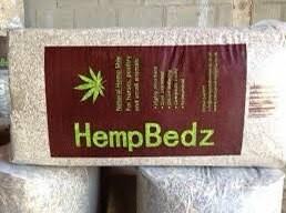HempBedz Animal Bedding Bale
