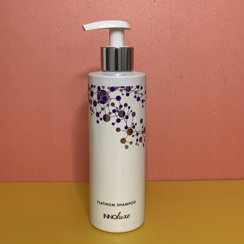 Innoluxe Platinum Shampoo 250ml