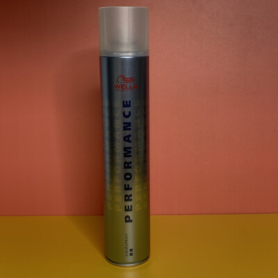 Performance Hairspray 500ml