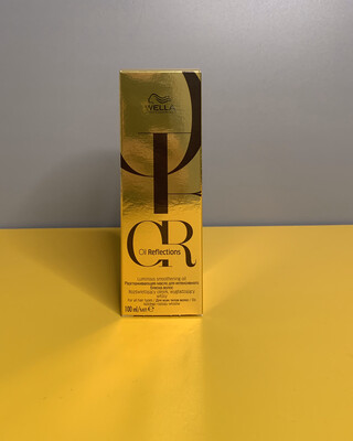 Wella Oil Reflections Smoothing Oil 100ml