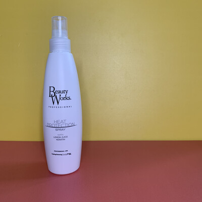 Beautyworks Heat Protection Spray 250ml