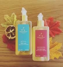 Aromatherapy Associates - Body Wash