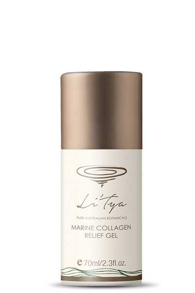 Li'tya - Marine Collagen Relief Gel
