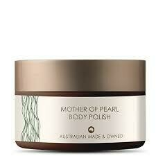 Li'tya - Mother of Pearl Body Polish