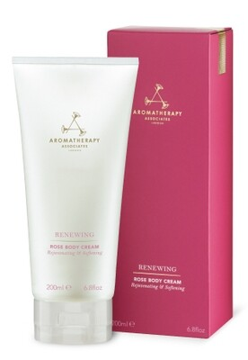 Aromatherapy Associates - Rose Body Cream