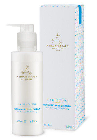 Aromatherapy Associates - Renewing Rose Cleanser