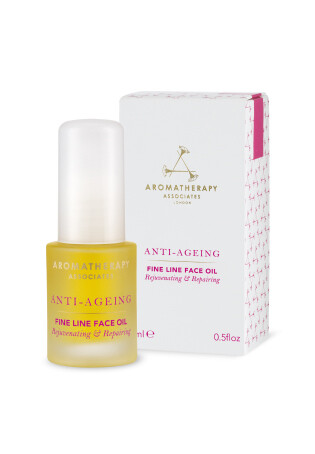 Aromatherapy Associates - Fine Line Face Oil