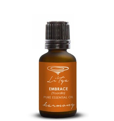 Li'tya - Essential Oil Blend - Embrace