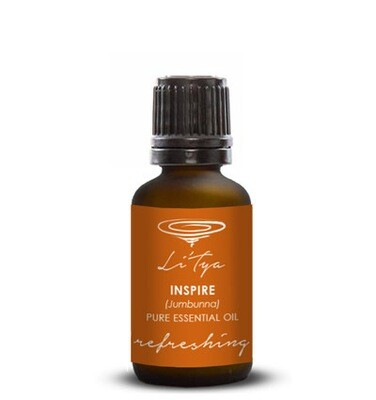 Li'tya - Essential Oil Blend - Inspire