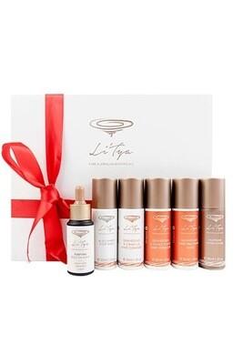 Li'tya Xmas - Bath Gift Set