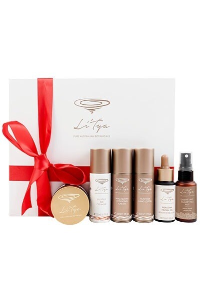 Li'tya Xmas - Facial Gift Set Normal Skin
