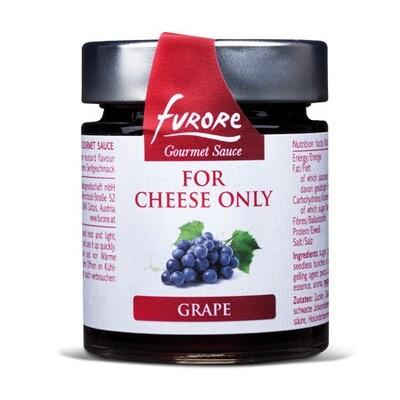 Padažas sūriui su vynuogėmis ,,For Cheese Only
