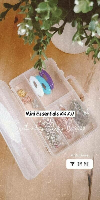 Mini Essentials Kit 2.0