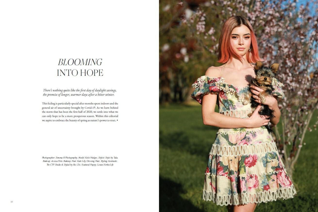 SERIES Magazine - Summer 20/21
